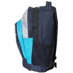 Everest 17-inch Deluxe Compartment Backpack - Thumbnail 2