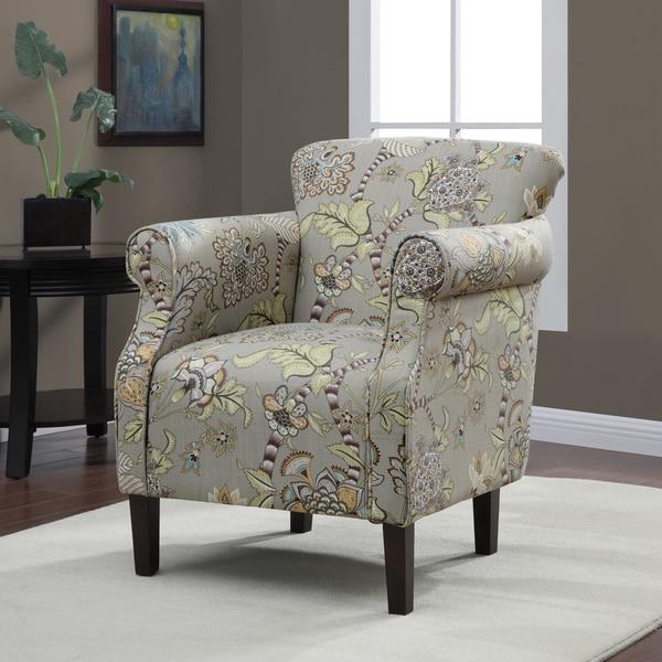 Tiburon Serenity Arm Chair