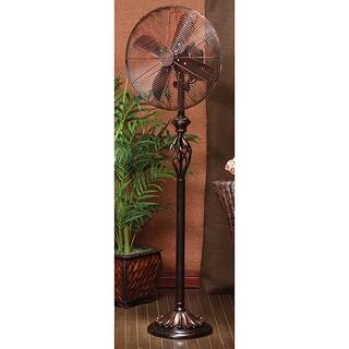 Deco Breeze DBF0502 Prestige Rustica 55.5-inch Standing Fan|https://ak1.ostkcdn.com/images/products/6000657/P13687581.jpg?impolicy=medium
