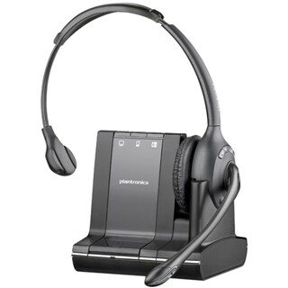 Plantronics Savi Wireless Telephone Headset