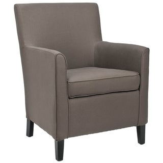 Safavieh Traditions Brown Club Chair