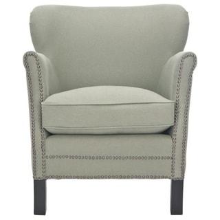 Safavieh Noble Grey Club Chair