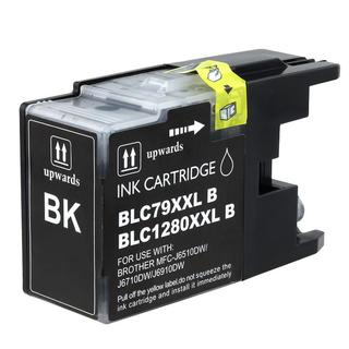 Insten Black Non-OEM Ink Cartridge Replacement for Brother LC79BK