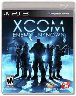 PS3 - Xcom