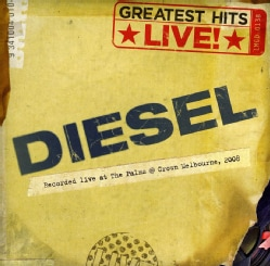 Diesel - Greatest Hits Live
