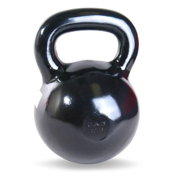 CAP Barbell 80 lb Kettlebell