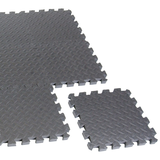 CAP Barbell Anti-microbial Puzzle Mats (Pack of 12) - Thumbnail 0