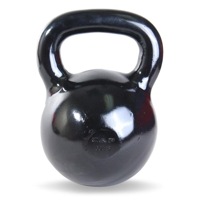 CAP Barbell 60-pound Kettlebell