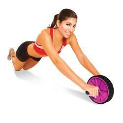 Tone Fitness Toning Wheel