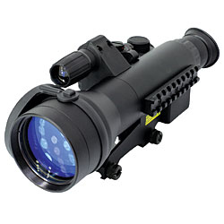 Pulsar Sentinel GS 3x60 Night Vision Rifle Scope - Thumbnail 0