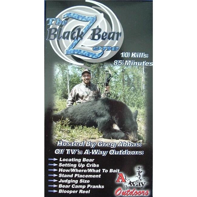 The Black Bear Zone
