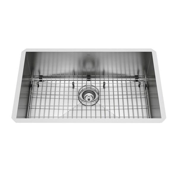 Kitchen Sink Grates Vigo 30 inch ludlow stainless steel undermount sink grid strainer vigo 30 inch ludlow stainless steel undermount sink grid amp strainer silver workwithnaturefo