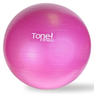 Tone Fitness 55cm Anti-burst Stability Ball