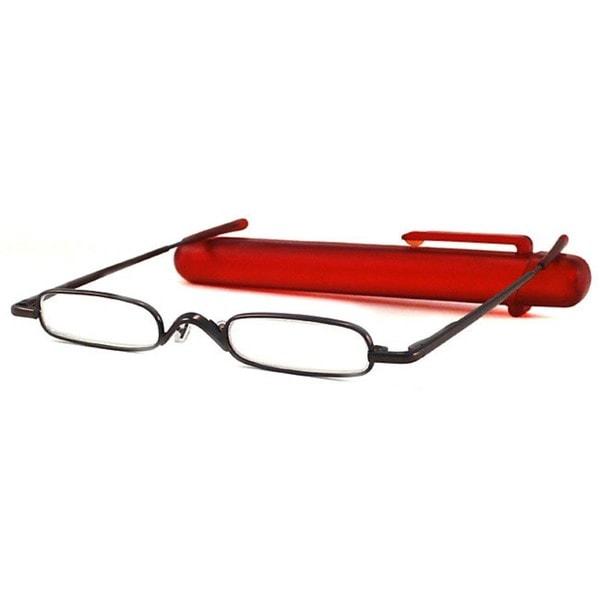 Urban Eyes UEPOPTOP Women's Reading Glasses