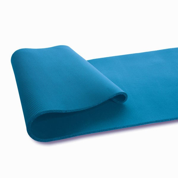 Tone Fitness High Density Exercise Mat