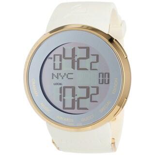 Gucci Men's YA114216 Grammy Edition Digital Watch