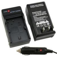 Battery Charger Set for Canon BP-511