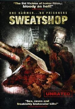 Sweatshop (DVD)