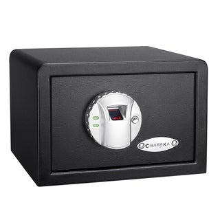 Barska Compact Biometric Gun Safe