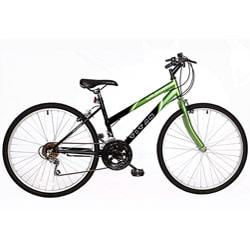 Titan Wildcat Women's Lime Green/ Black Mountain Bike
