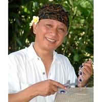 Handmade Sterling Silver 'Energized' Link Bracelet (Indonesia)