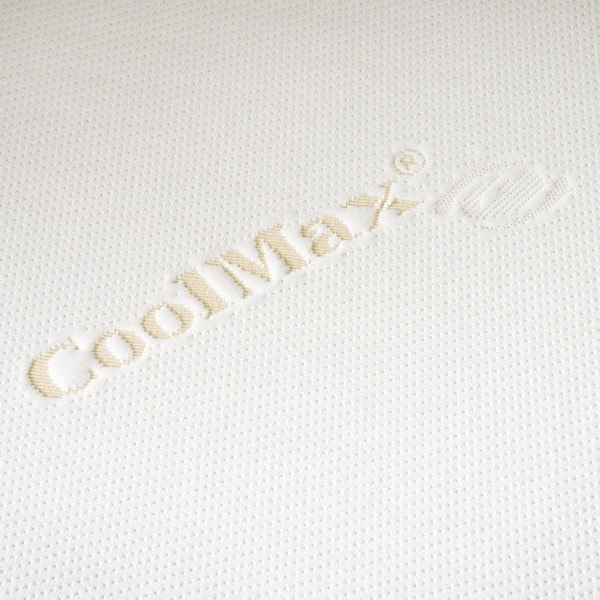 Comfort Dreams Coolmax Standard-size Memory Foam Pillow