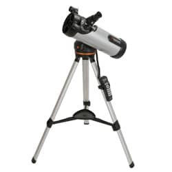 Celestron 114LCM Computerized Telescope with Motorized System - Thumbnail 0