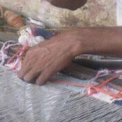 Herat Oriental Indo Wool Rug  - 8' x 11'