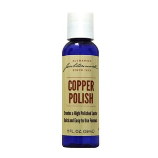 Jacob Bromwell Sterling Copper Polish