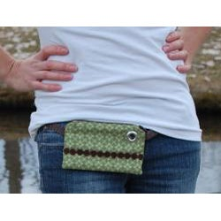 Lilly Mae Fanny Pack/ Cross Body Bag - Thumbnail 1