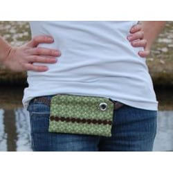 Lilly Mae Fanny Pack/ Cross Body Bag