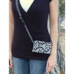 Lilly Mae Fanny Pack/ Cross Body Bag - Thumbnail 2