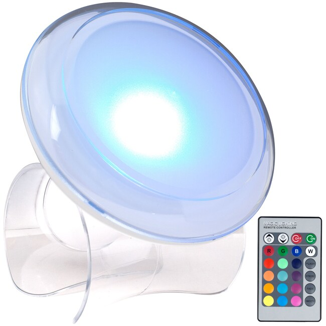 LED 16-color Comfort Mood Light