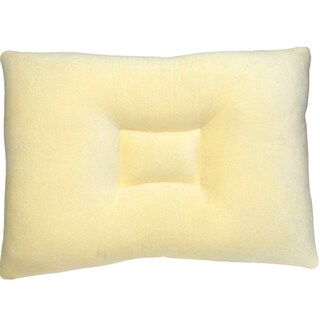 Cervical Indentation Memory Foam Pillow