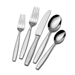 Towle Living Gia 42-piece Flatware Set