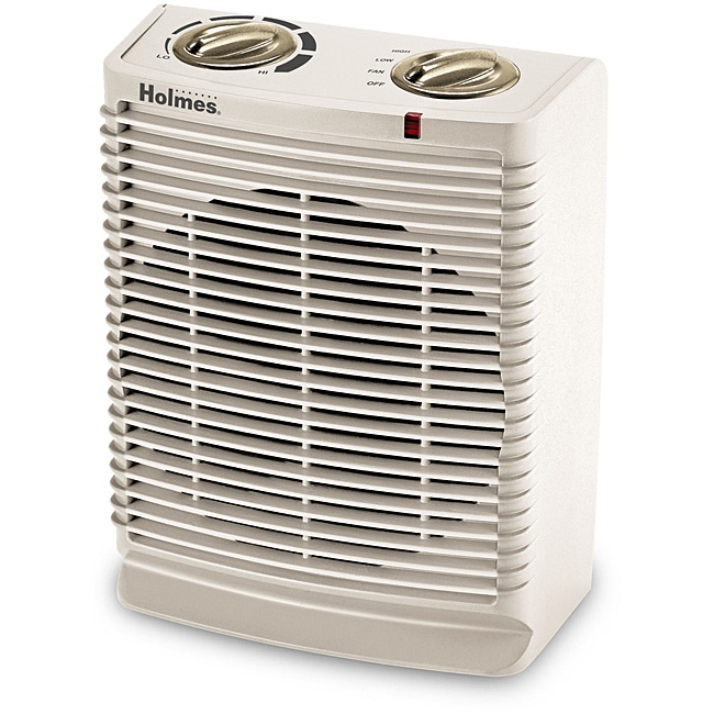 Holmes HFH111T-U Compact Heater Fan - Thumbnail 0