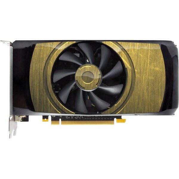 EVGA 01G-P3-1460-K1 GeForce GTX 560 Graphic Card - 1 GPUs - 810 MHz C