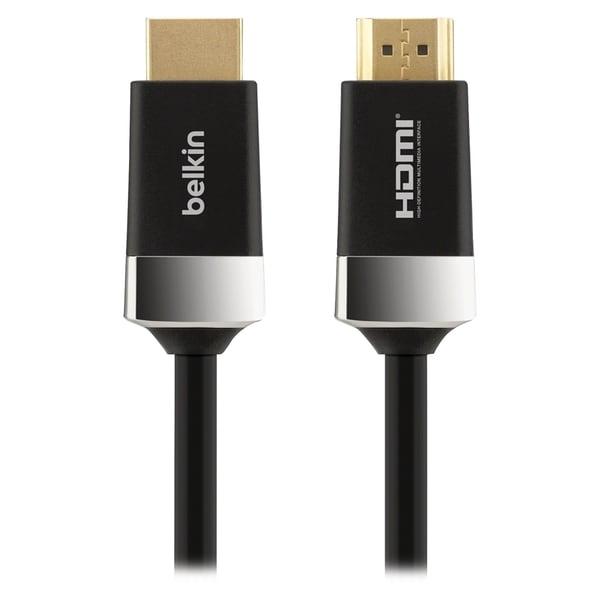 Belkin HDMI 3D Cables