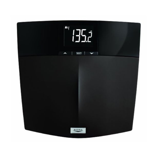Borg Digital Weight Tracking and BMI Scale