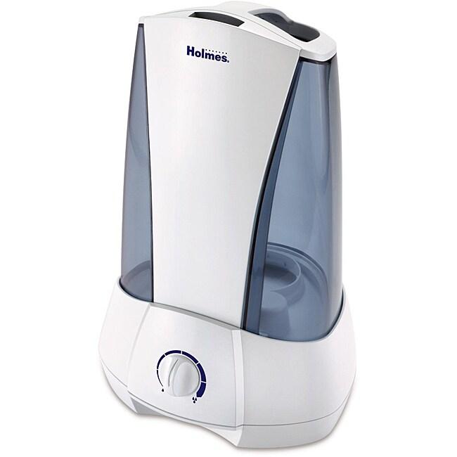 Holmes HM495-UC Ultrasonic Humidifier