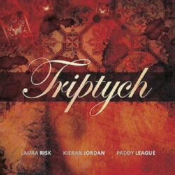 LAURA RISK - TRIPTYCH