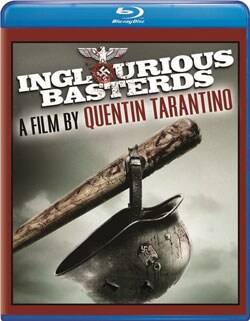 Inglourious Basterds (Blu-ray Disc)