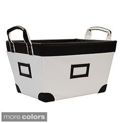 Large Decorative Storage Basket