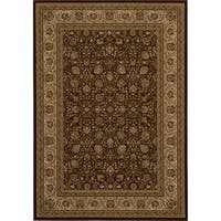 Momeni Royal Brown Rug (11'3 X 15')