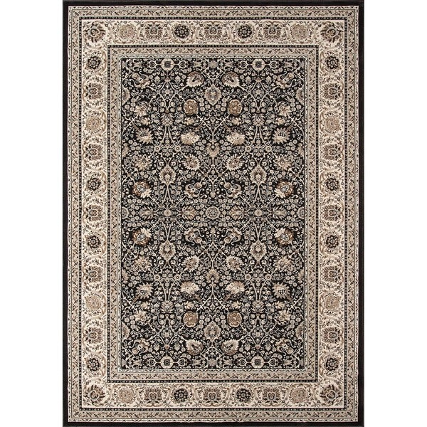 Westminster Kashan Area Rug (7'10 x 10'10)