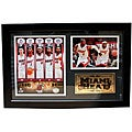 2011 Miami Heat Photo Frame