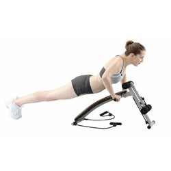 Sunny Health Fitness Power Bench - Thumbnail 2