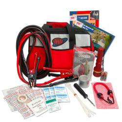 Lifeline First Aid AAA Voyager Automotive Safety Kit
