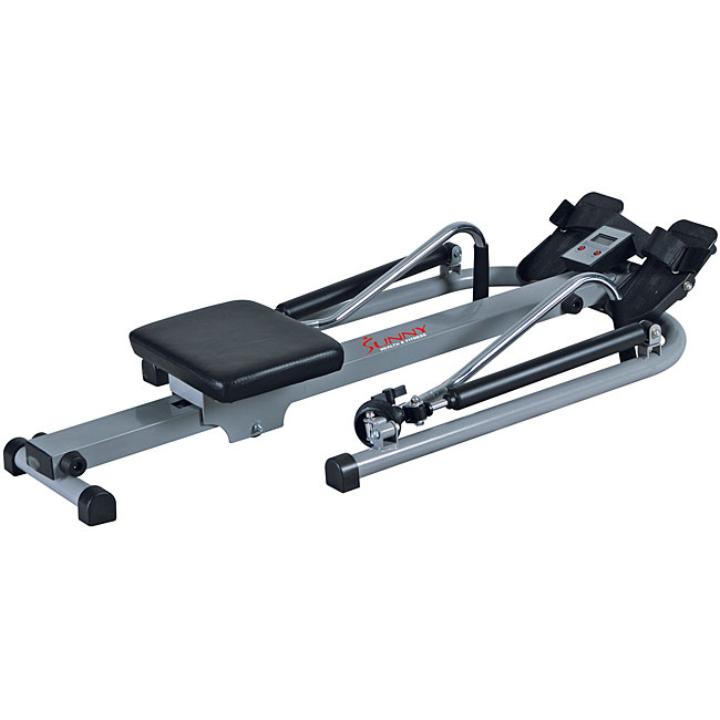 Sunny Health & Fitness SF-RW1005 Rowing Machine