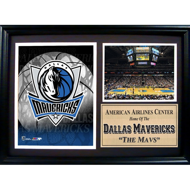 Dallas Mavericks American Airlines Center Stadium Farme